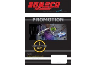 PROMOTION SOMECO 2020-1
